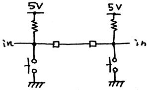 簡略化した図