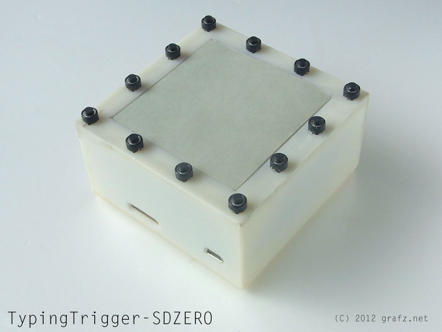 TypingTrigger-SDZERO